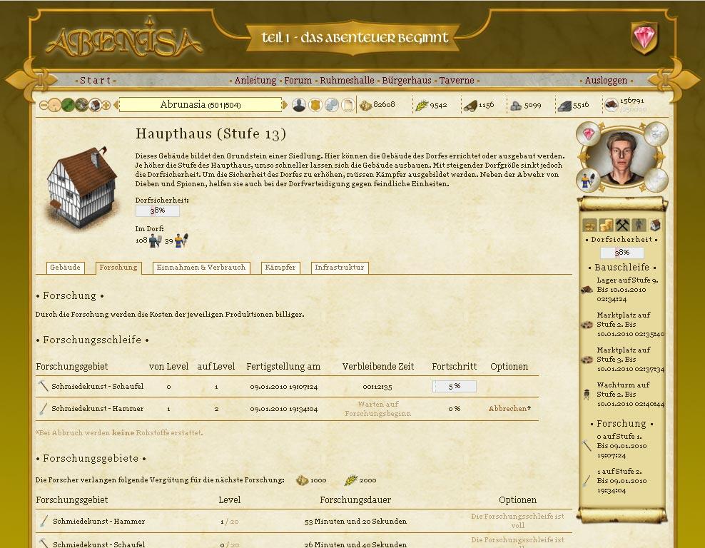 gameseal browsergame editor